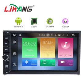 CD MP3 Digital Radio Universal Car DVD Player Subwoofer Output 4GB DDR3 RAM
