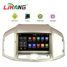 3G WIFI Dvd Player Untuk Chevy Silverado, Radio Tuner Car Stereo Dan Dvd Player